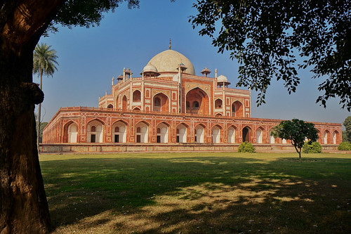 Humayun's Tomb | by BPPrice