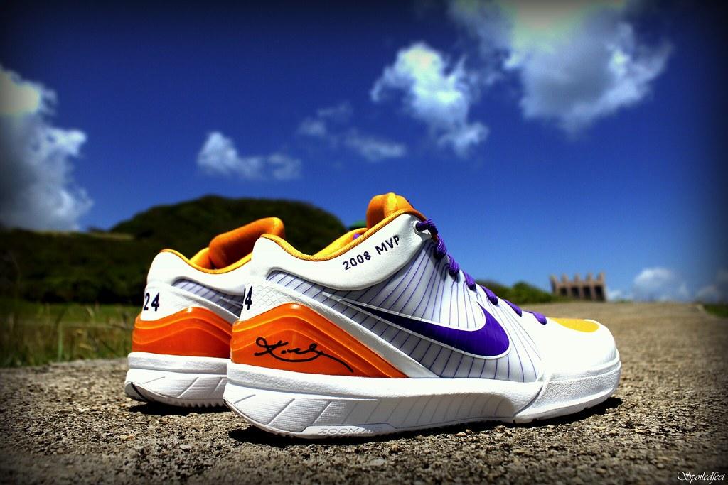 7b709f2d8276 ... Nike Zoom Kobe IV ID 2008 MVP