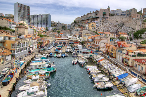 Vallon des Auffes | by decar66