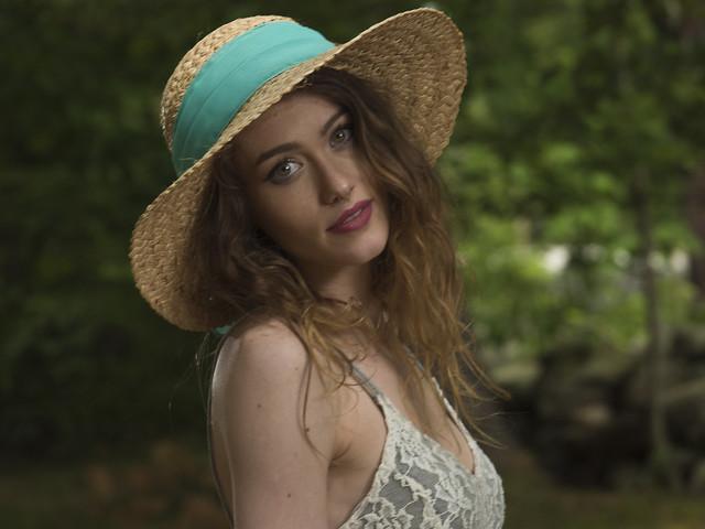 Erike's Hat