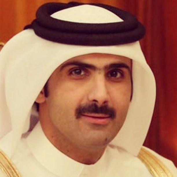 الشيخ عبدالرحمن بن حمد بن جاسم بن حمد آل ثاني قطر Qat Flickr