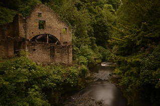 Jesmond Dene - Newcastle upon Tyne | by AndyHindmarch