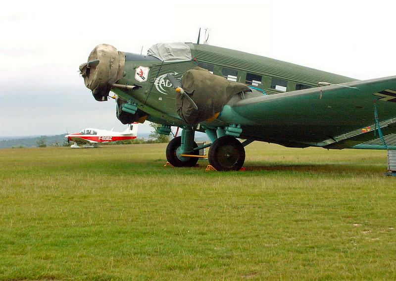 Junkers JU-52 (2)