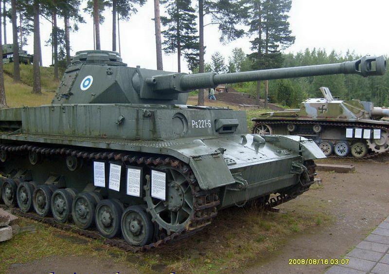 PzKpfw IV Ausf.J (3)