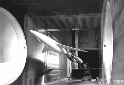 6- x 6-Foot Supersonic Wind Tunnel at Ames | by NASA on The Commons