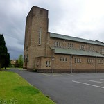 Our Lady & St Edward's Catholic Church