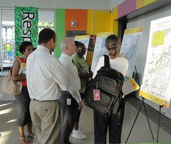 Anacostia EA public meeting