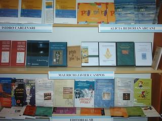 Feria Internacional del Libro de Puerto Rico 2008