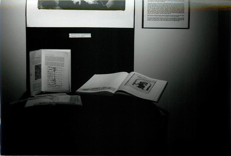 History of the Cyrillic Alphabet - January 27, 1996 - March 22, 1996