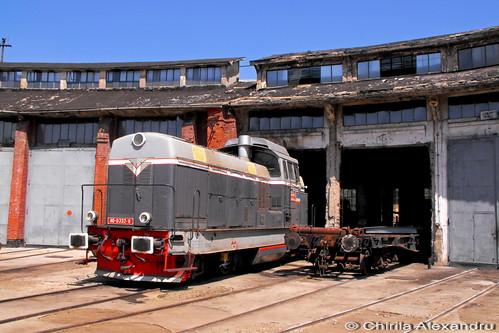 80-0332-9@ Buzau depot | by Chirila Alexandru