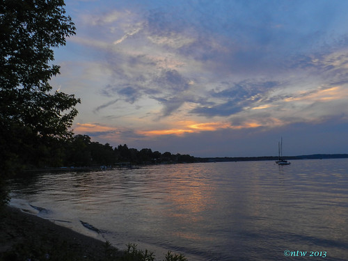 sunset water nikon outdoor chautauqua chautauqualake coolpixp500 giveusyourbestshot 522013week24