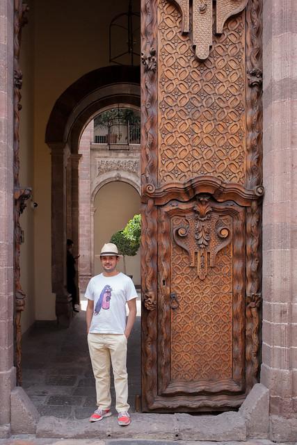 San Miguel de Allende -3412