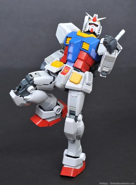 MG RX-78-2 Gundam Ver 3 11