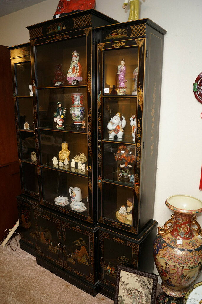 Huge Estate Sale! Castle Rock, WA August 23, 24 & 25 - 2013! Photo #DSC04731