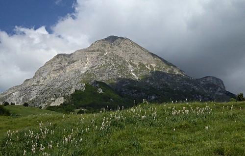 De Monte Vettore in vol ornaat ....