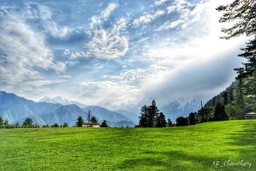 pakistan nature landscape greenery shogran kpk lushgreen nikond3000 exploredpakistan