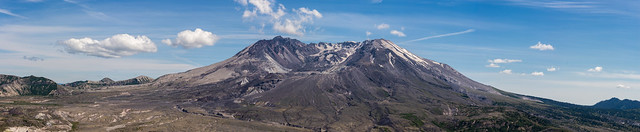 Johnson Ridge View