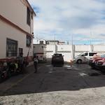 Di, 16.06.15 - 09:07 - Parkplatz bei den Bomberos