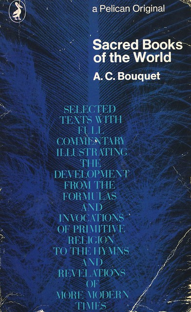 Pelican Books A283 - A.C. Bouquet - Sacred Books of the World