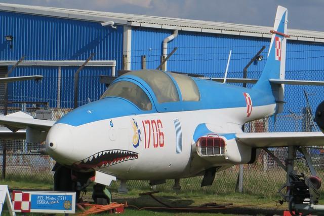 408 1706 Midland Air Museum 19 April 2015