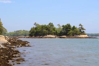 Googins Island | by daveynin