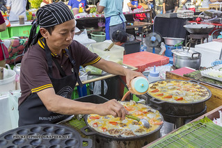 Food of Old Phuket Festival. 2-4 February, 2017 | by Phuketian.S