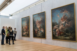 Kimbell Art Museum | by Edsel L