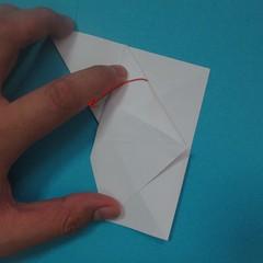 วิธีการพับกระดาษเป็นนกเพนกวิ้น 025