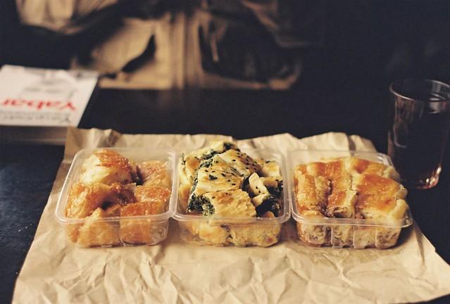 çenkelköyün kahvaltısı