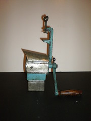 Old Fashioned Nut-Grinder