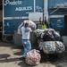 -> Aquiles // Mercado de los Mariscos. Panamá
