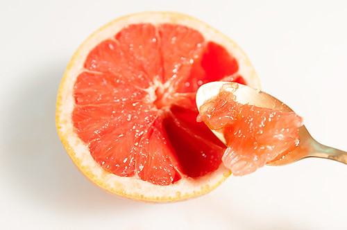 grapefruit | by bour3