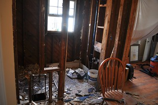 2012-02-05 Bathroom demolition 05 | by ericdodds