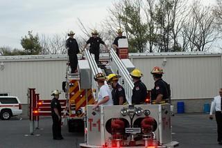 Fire Department | City of Harrisonburg, VA