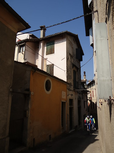 Asolo du höchstgetürmte von Toskanas Städten und Blütenbanner friedenvoll umwehten die einstige Nebenbuhlin von Florenz, dein Ruhmesanrecht nur der Forscher kennt es, der Wettstreit ruht, du bist zurückgetreten 02078