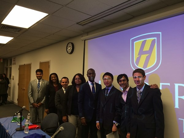 Hofstra Investment Banking Association (HIBA)