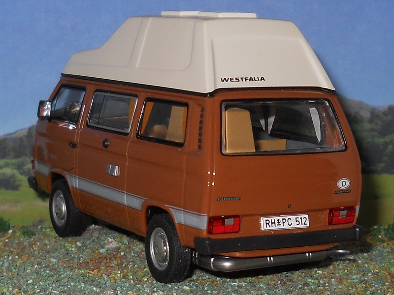 VW T3 Westfalia Joker – 1982