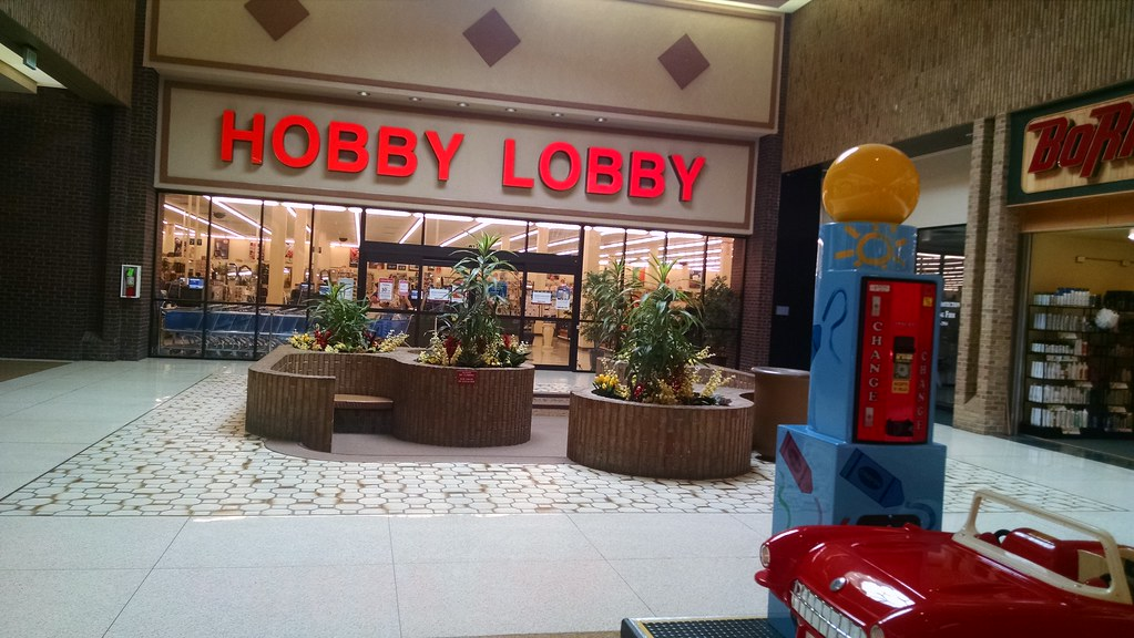 hobby lobby hours east haven