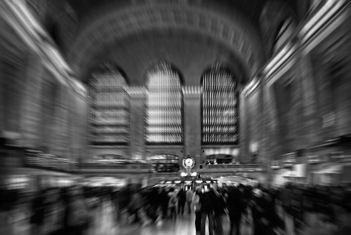 Manhattan #17 (Gran Central Station) | by angelocesare