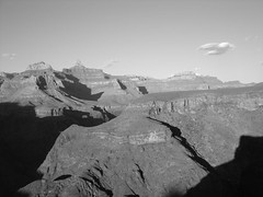 Tonto Plateau from Grandview Point