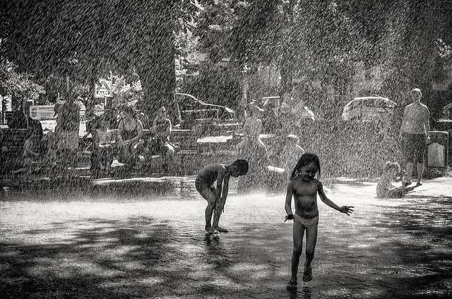 Berlino water games .....