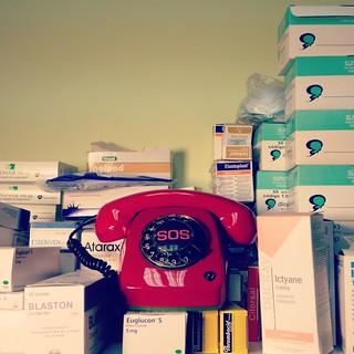 SOS SOS SOS medicamentos para todas | by URBANBAT