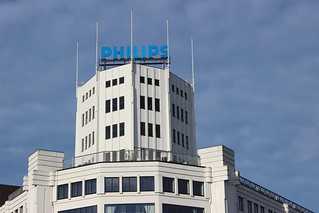 PHILIPS | by Metro Centric