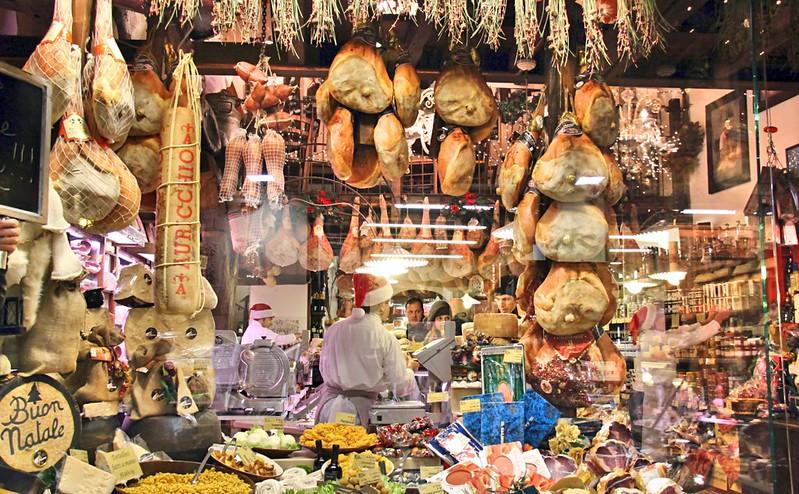 Ham Market