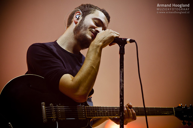 Editors @ Ziggo Dome