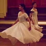 Kazé, danza moderna
