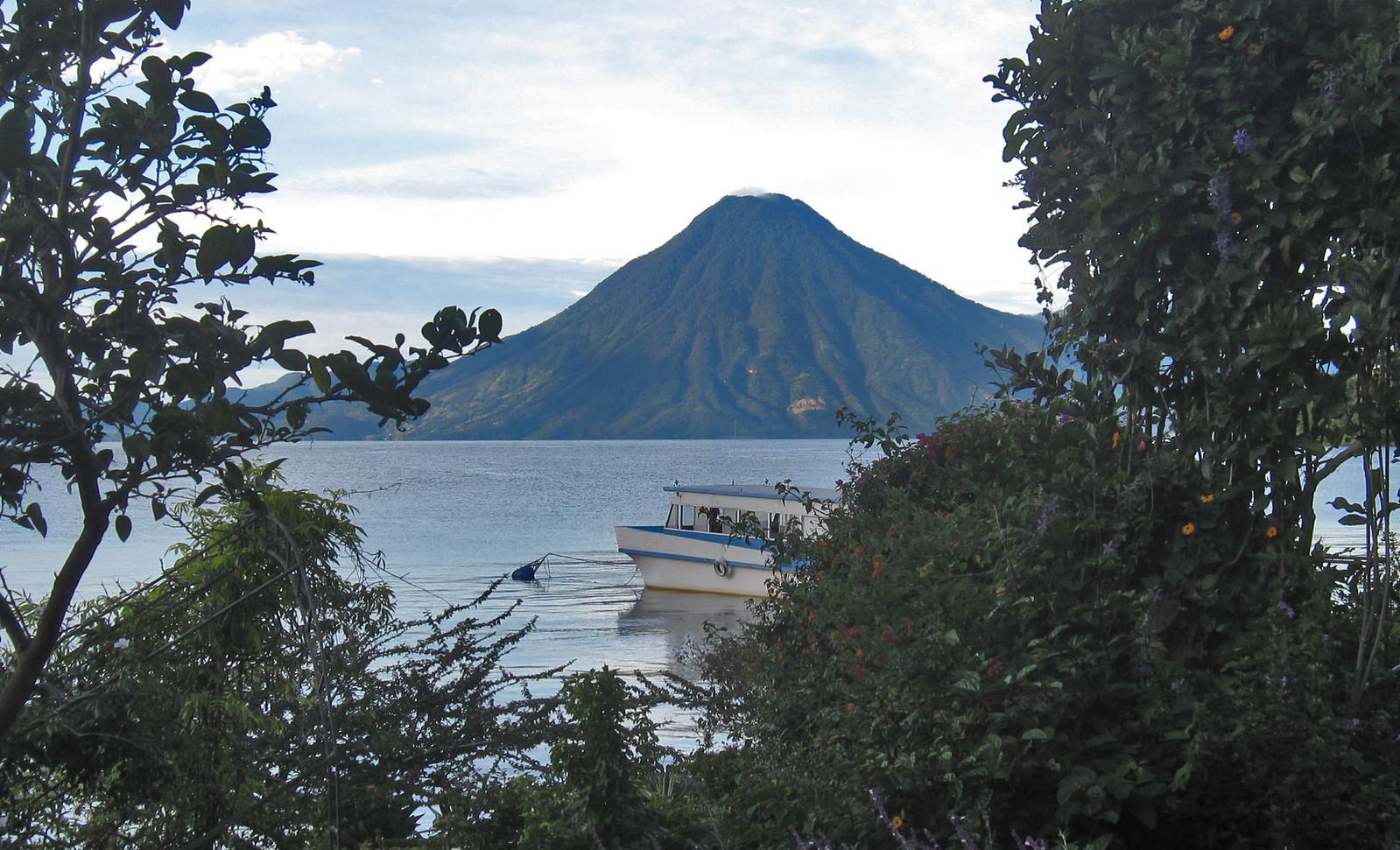 Lago Atitlan 33