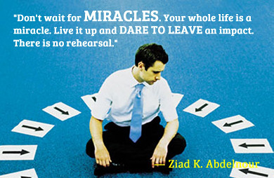 dontwait4miracles | by ziadabdelnour