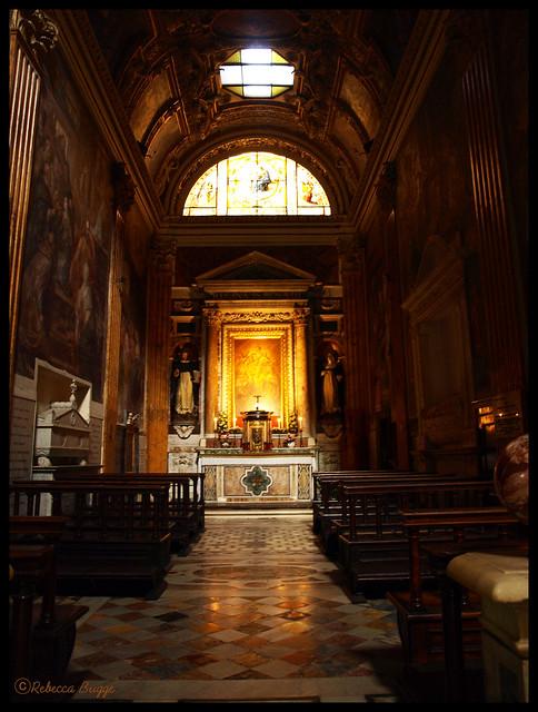 Cappella Capranica