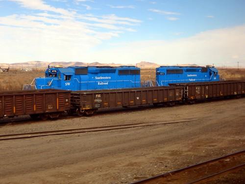 usa newmexico train locomotives deming 2014 amtraktrip sunsetlimited southwesternrailroad